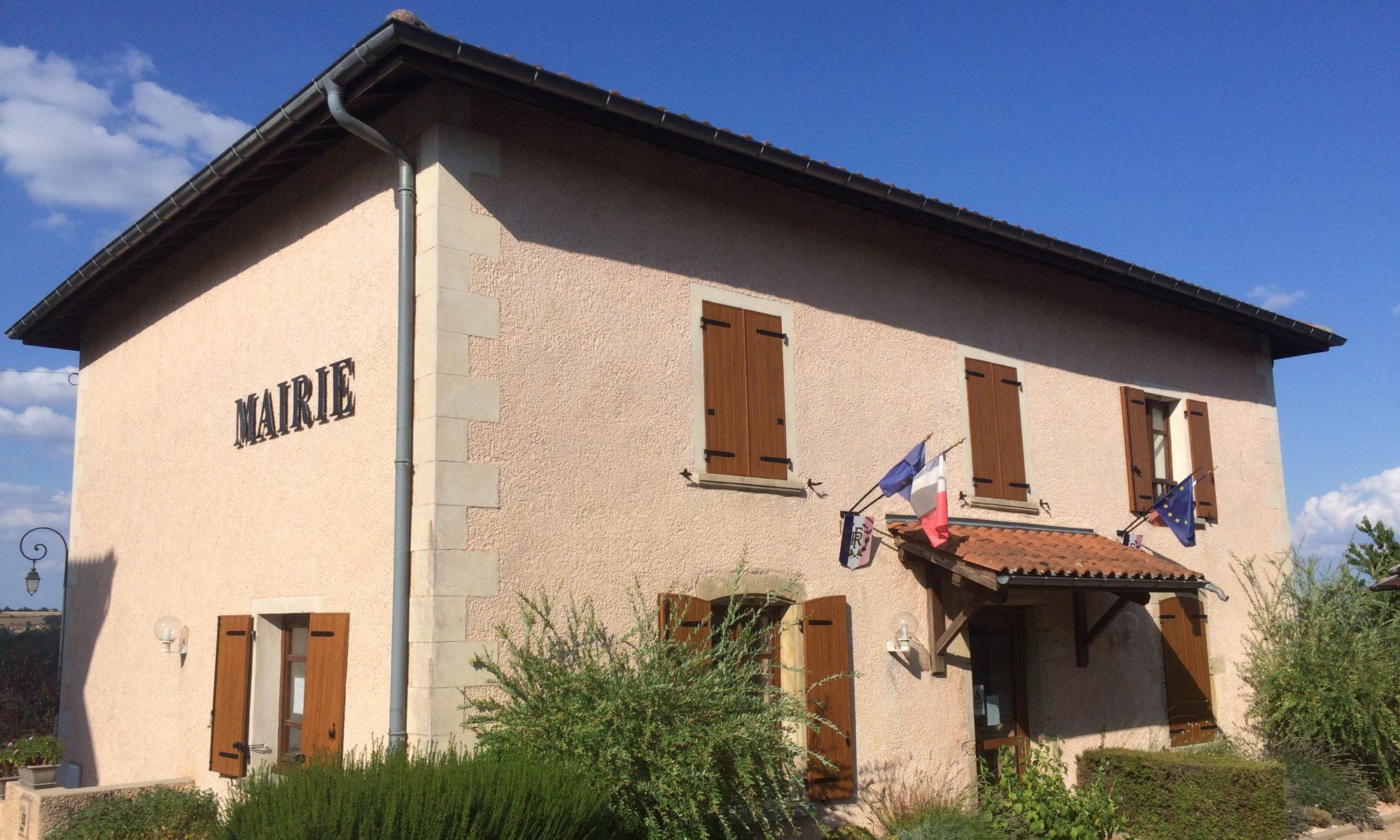 Saint-Agnin-sur-Bion